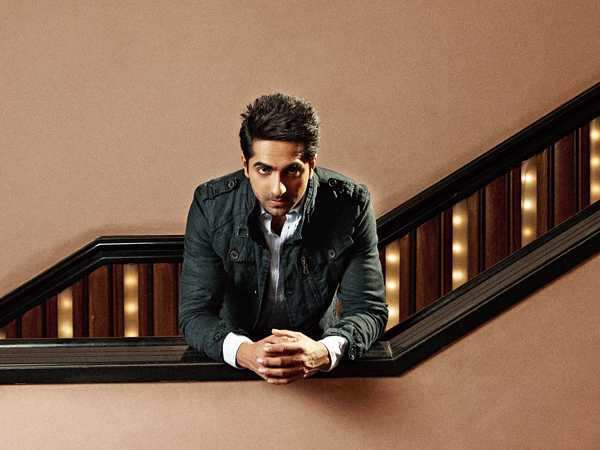 It's the best time to be a newcomer- Ayushmann