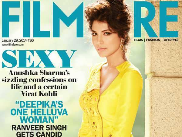 Decoding the cover look!