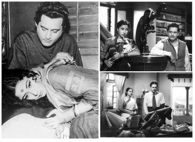 Guru Dutt films