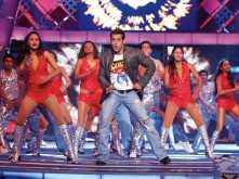 Flashback Filmfare: Salman performs at the 55th Idea Filmfare Awards