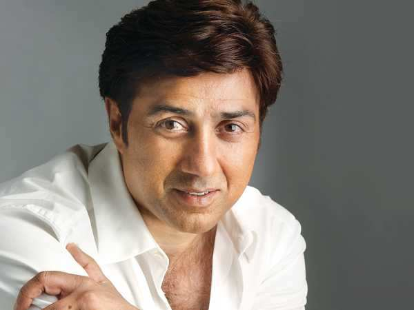 Sunny Deol Filmfare Interview