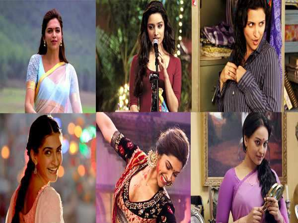 Who will win the Best Actress?