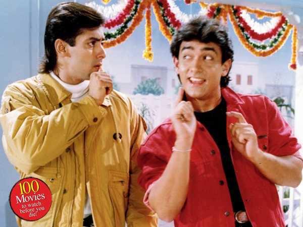 100 Filmfare Days: 74- Andaz Apna Apna