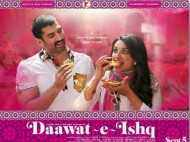 Theatrical trailer of Daawat-e-Ishq