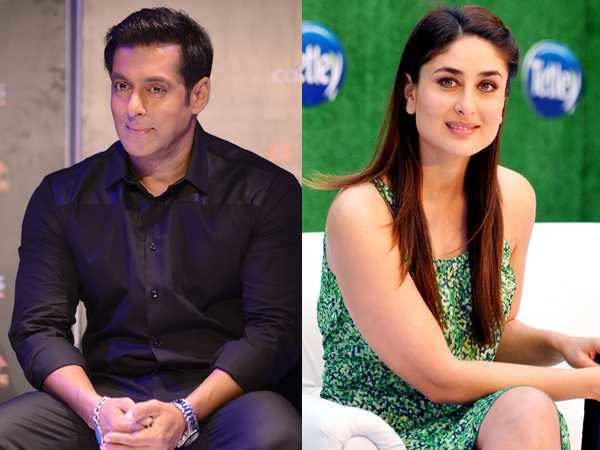 Salman and Kareena to work together again?