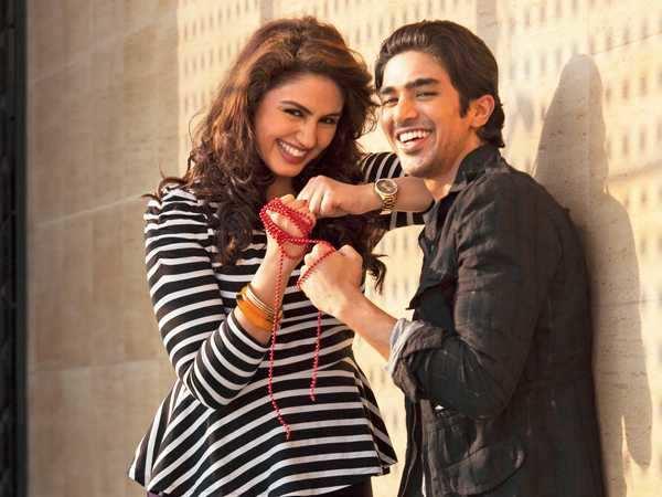 I'd love to romance Madhuri