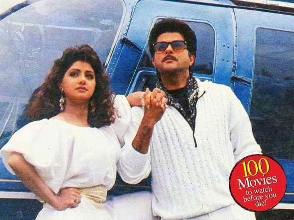 100 Filmfare Days: 70-  Lamhe