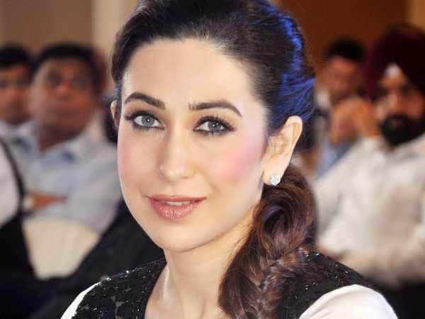 Karisma Kapoor back on TV?