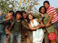 100 Filmfare Days: 95- Rang De Basanti