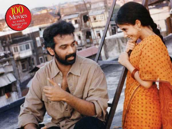 100 Filmfare Days: 90- Satya