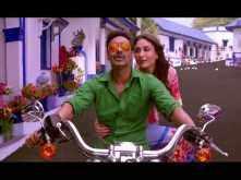 Kuch Toh Hua Hai from Singham Returns