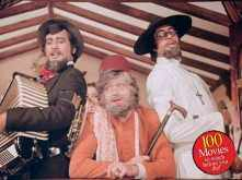 100 Filmfare Days: 49- Amar Akbar Anthony
