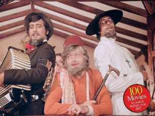 100 Filmfare Days: 49- Amar Akbar Anthony
