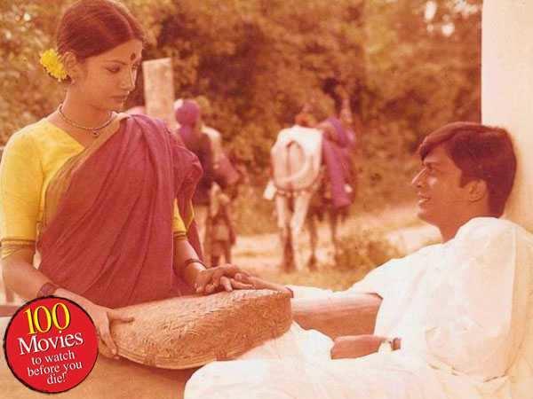 100 Filmfare Days: 41- Ankur