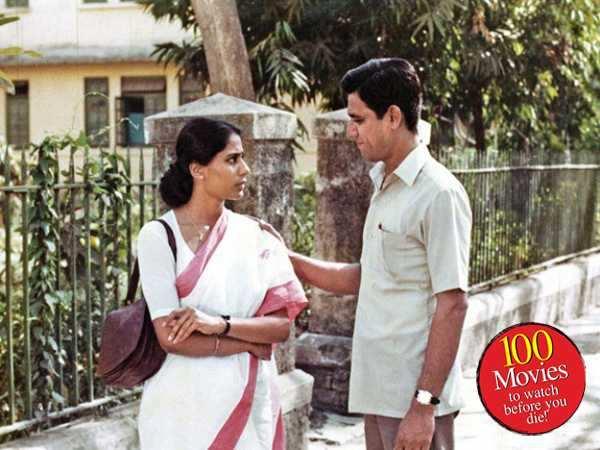 100 Filmfare Days: 60- Ardh Satya