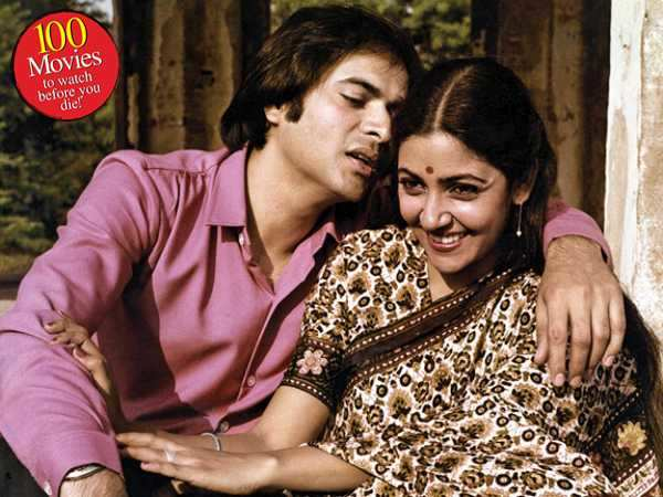 100 Filmfare Days: Day 54- Chashme Buddoor
