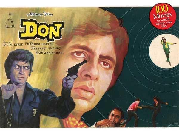 100 Filmfare Days: Day 51- Don