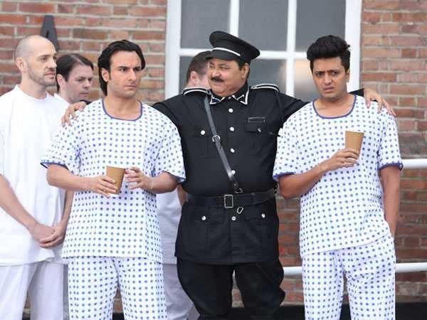 Movie Review: Humshakals