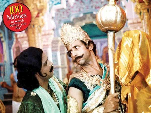 100 Filmfare Days: 58- Jaane Bhi Do Yaaro