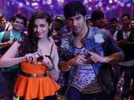 Lucky Tu Lucky Me from Humpty Sharma Ki Dulhania