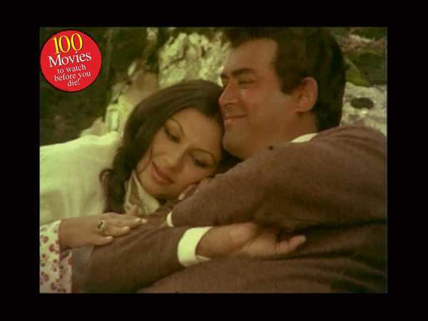 100 Filmfare Days: Day 48 - Mausam