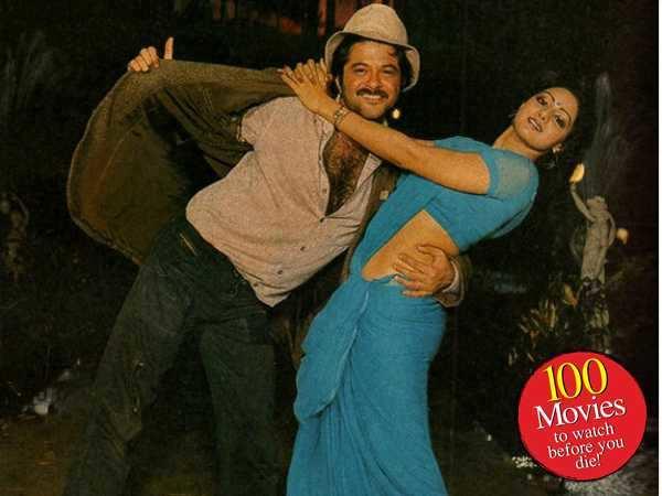 100 Filmfare Days: 66-  Mr India