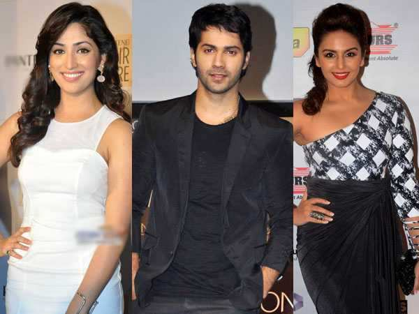 Yami to play Varun's wife & Huma a prostitute in Badlapur