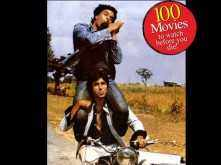 100 Filmfare Days: Day 46 - Sholay