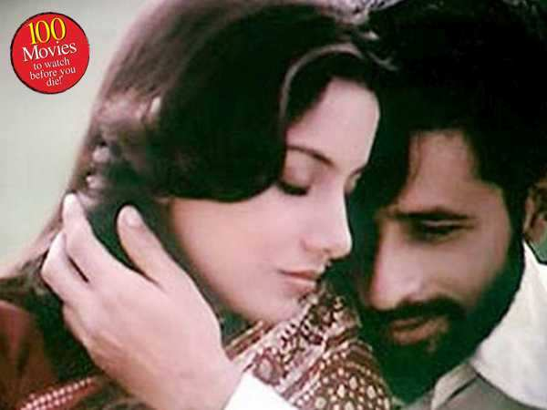 100 Filmfare Days: 63-Sparsh