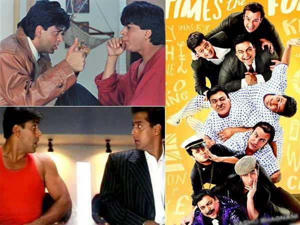 Humshakals of Bollywood