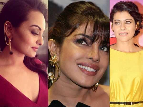 Kajol, Sonakshi, Priyanka give you fashion advice