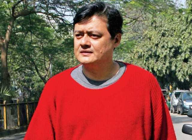 Saswata Chatterjee - Film: Meghe Dhakha Tara
