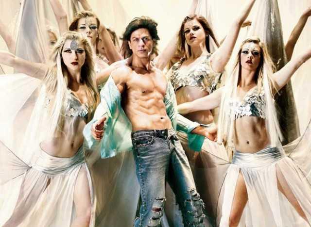 Dancers in the dark | Filmfare.com