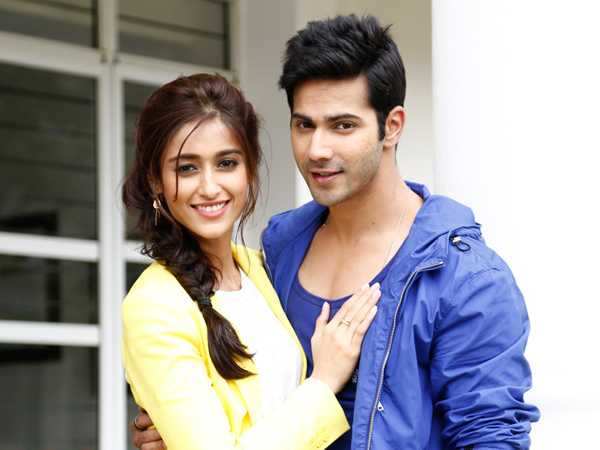 Ileana saves Varun's life