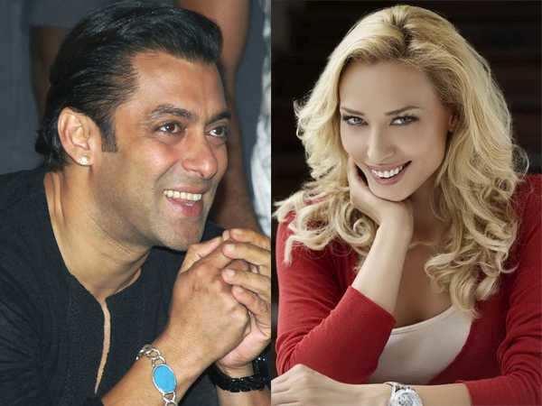 Salman still with Lulia?