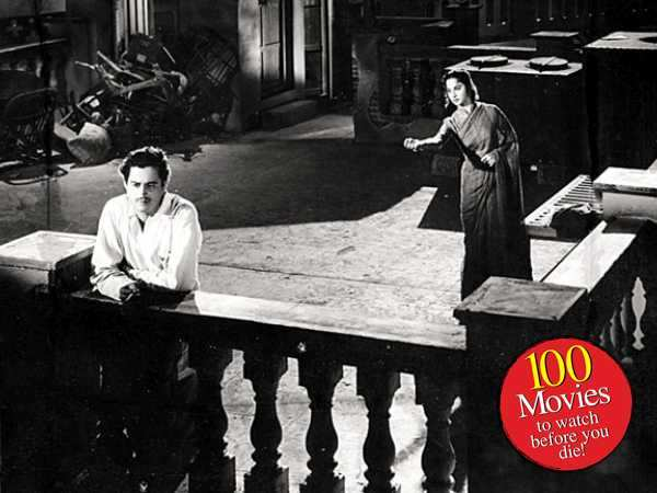 100 Filmfare Days: 17 - Pyaasa