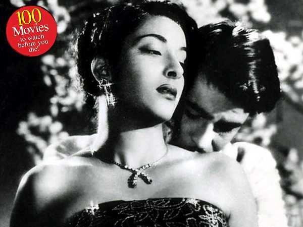 100 Filmfare Days: 9 - Awara