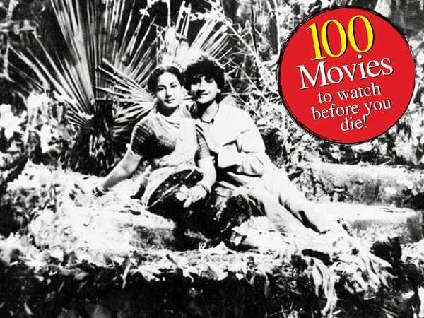 100 Filmfare Days: 10 - Baiju Bawra