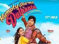 Theatrical trailer of Humpty Sharma Ki Dulhaniya