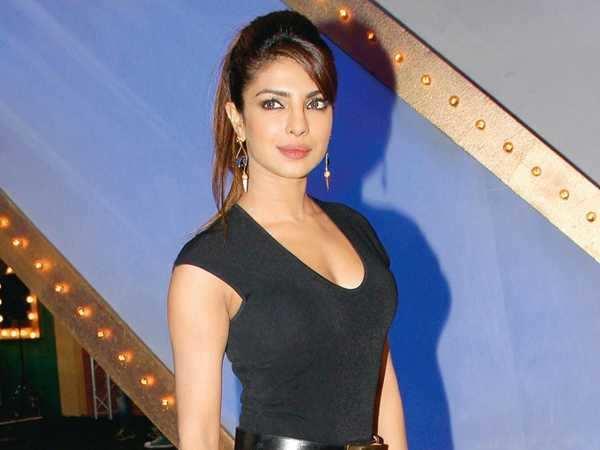 Priyanka Chopra turns a producer