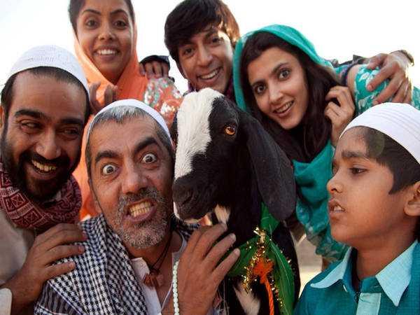 Movie Review: Yeh Hai Bakrapur