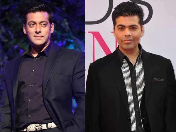 Salman Khan in Shuddhi?