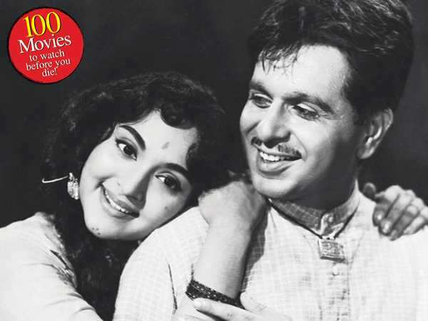 100 Filmfare Days: 28 - Gunga Jumna