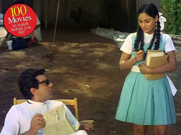 100 Filmfare Days: 34 - Guddi