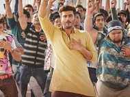 Superman from Tevar