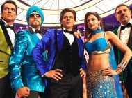 Movie Review: Happy New Year