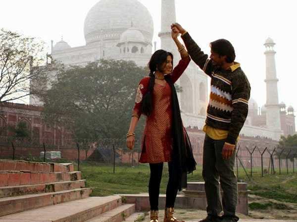 Movie Review: Jigariyaa