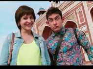 Official teaser of PK