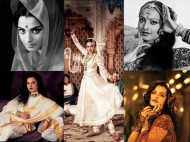 Decoding Rekha's on-screen style