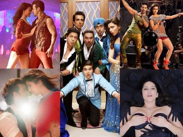 Dance Numbers Hindi Songs Download  Available-state gq